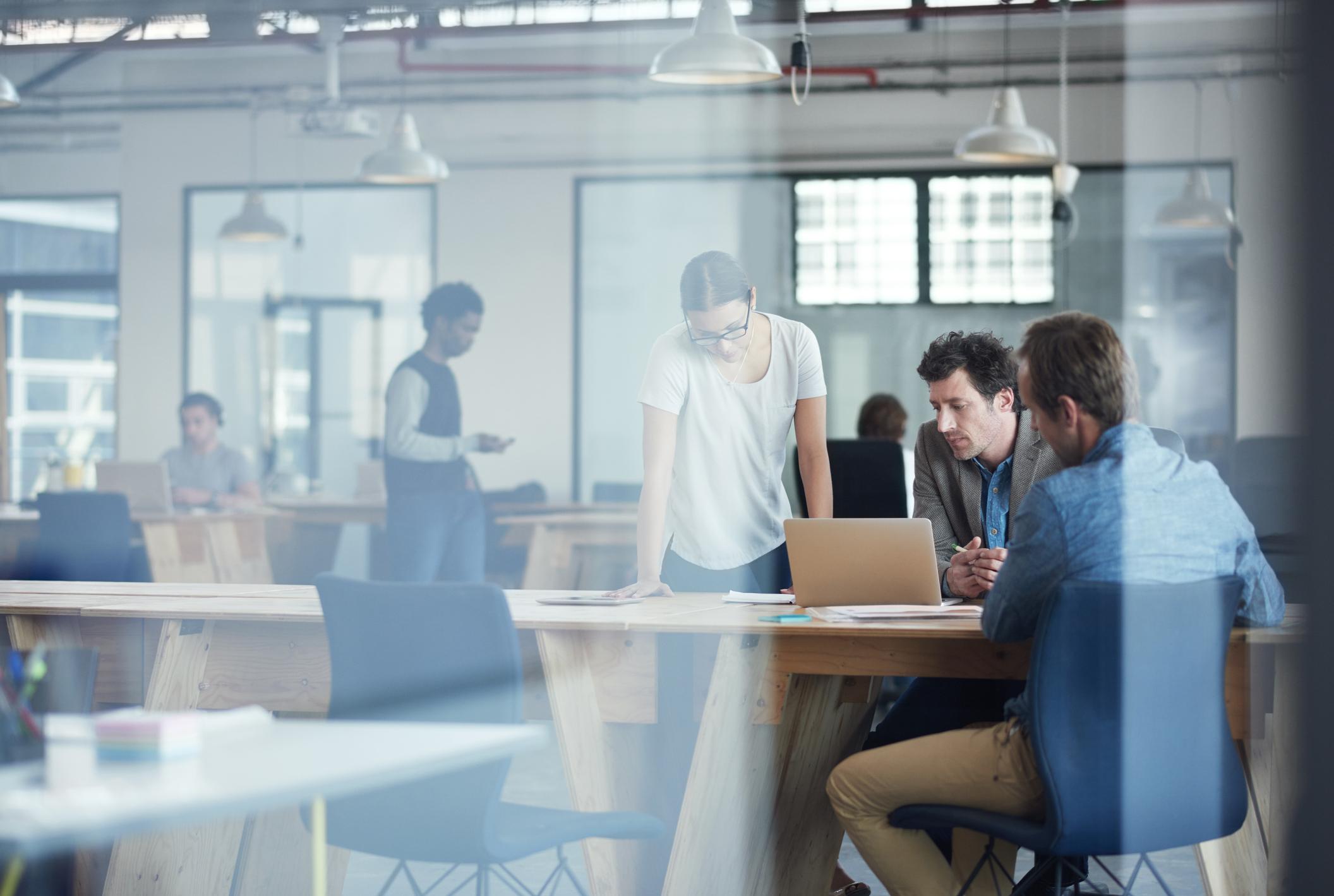 featured image for 9 råd for å lykkes med digital innovasjon og kommersialisering