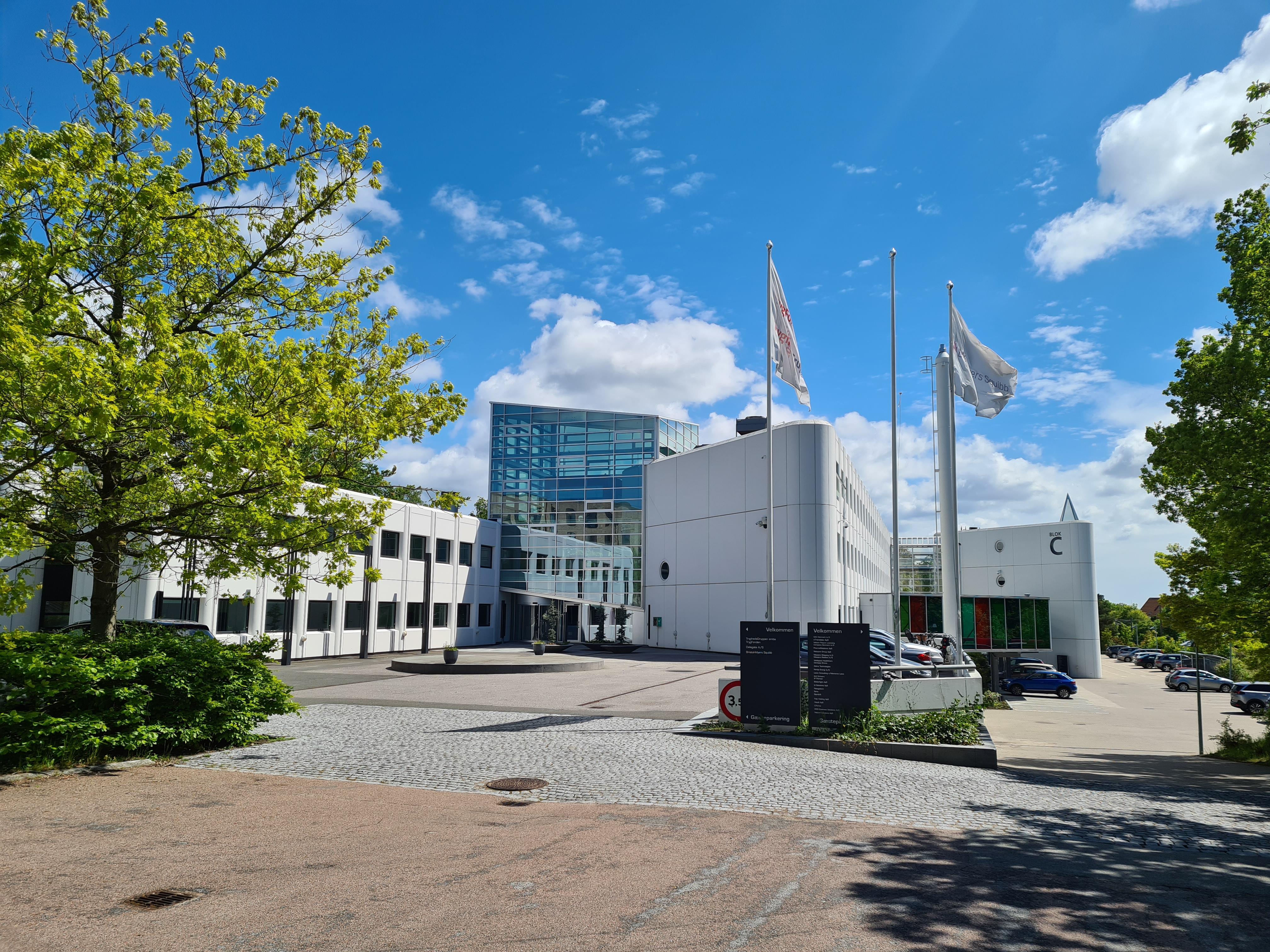 Itera DK Office
