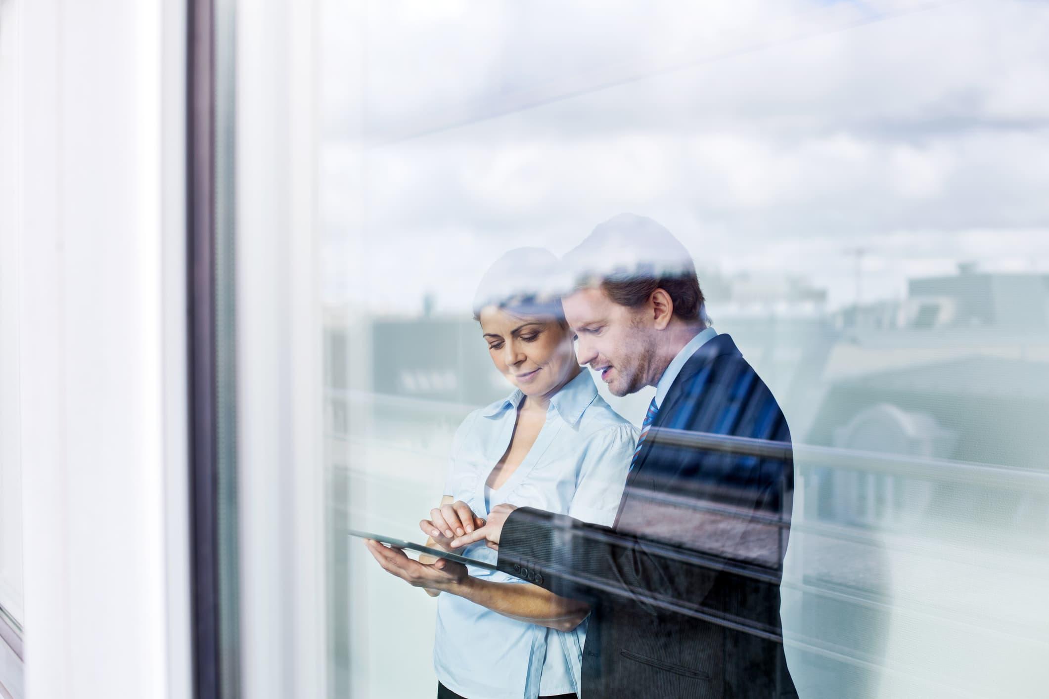 featured image for Når digitalisering møter teknologi – seks prinsipper å navigere etter